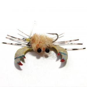 Fischer's Falling Crab